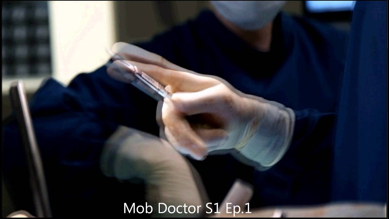 Download Mob Doctor S1 Ep.1