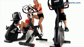 Велотренажеры Sole Fitness. Обзор.