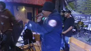 N.W.M - Not Respect (Live at GodBless cafe 2 Malang)