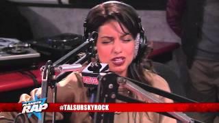 """Tal reprend """"Holy Grail"""" et """"Tom Ford"""" de Jay Z en live dans Planète Rap"""