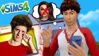 The Sims 4 - LASCIO SELENA e MI TRASFERISCO!!