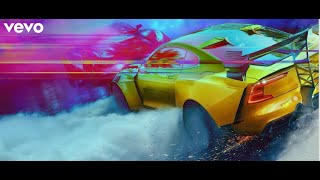 Need For Speed Heat |music Video|Next Level|feat A$TON WYLD|