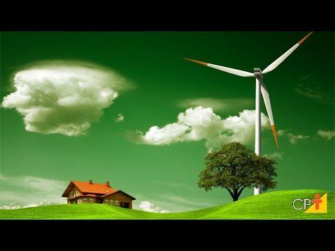 Curso Energia Eólica - Para Geração de Eletricidade e Bombeamento de Água - Ondulações do Relevo