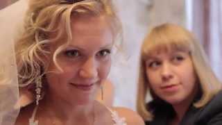 Видеосъемка Венчания в Нижнем Новгороде