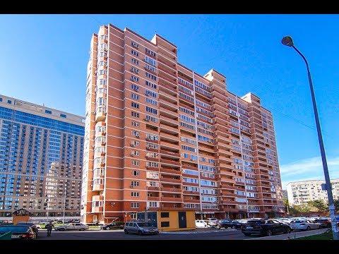Квартира в ФМР (Краснодар) от застройщика НСИ-Юг