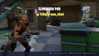 The Ugliest Skin and Bugueado de Fortnite