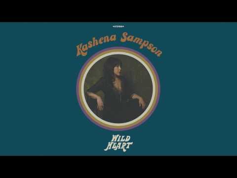 "Kashena Sampson  ""Greasy Spoon"" (Official Audio)"