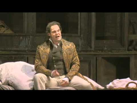 LE NOZZE DI FIGARO from the Royal Opera House