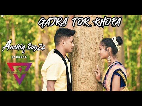 Aashiq BoyZz__GAJRA TOR KHOPA__New Nagpuri Dance Video 2019__singer Rahul Kumar