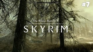The Elder Scrolls V: Skyrim Special Edition - Прохождение #7: Поиграй с призраком