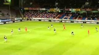 AIK - Kalmar FF 0-1 - Omgång 24 - Allsvenskan 2010