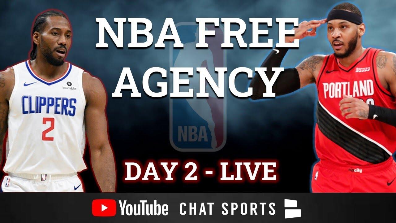 NBA free agency 2021: Live updates, trade rumors, news as Suns ...