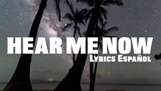 Baixar Alok, Bruno Martini feat. Zeeba Hear Me Now Sub Español