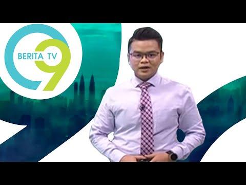 Berita TV9 @1PM | Selasa, 17 September 2019