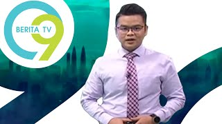 Berita TV9 @1PM | Selasa, 17 September 2019