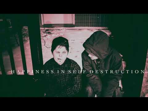 The Plot In You- Happiness in Self-Destruction (Full Album)