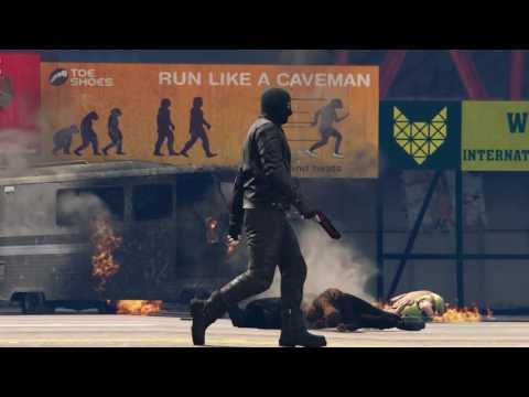 GTA R* Editor | Speedline Miracle Masterpiece