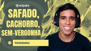 DE RASHFORD A IBRAHIMOVIC: QUEM SÃO OS JOGADORES MAIS APELÕES? | FIFA 19