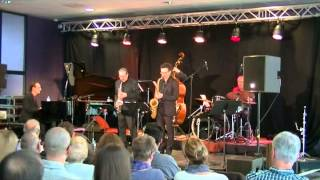 """For Lena and Lennie"" par ""TAKE IT"" - (0006 - 2°) - Festival de Jazz à Wavrin avec Philippe CHAGNE."