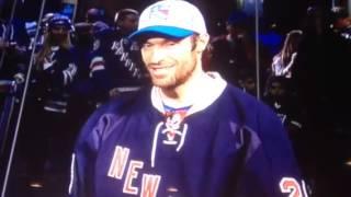 New York Rangers- DMoore Sex Appeal