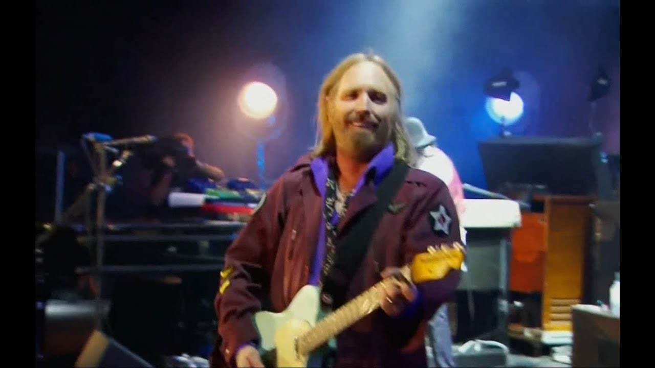 tom petty live downloads