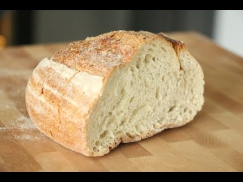 How to Make Stale Bread Soft