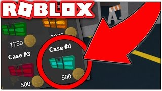 THERE'S A NEW CASE IN ROBLOX ASSASSIN!! (ASSASSIN WEEK)