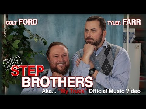 Colt Ford  My Truck feat Tyler Farr Music