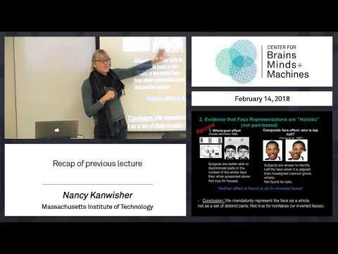 2.6 - Recap of previous lecture