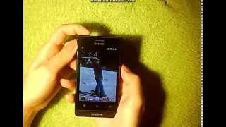 видео Sony С2305 самый простой ремонт в мире 2