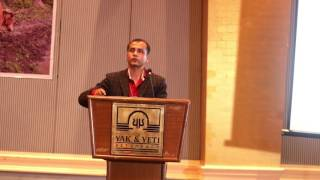 """Cash Grants and Nutritional Status"" by Mr. Sanjay Rijal"