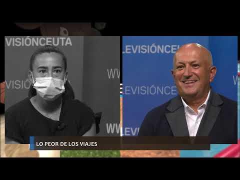 Olga Parres y Paco Bernal se ponen a prueba