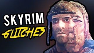 Skyrim Glitches REMASTERED