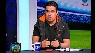 خالد الغندور|