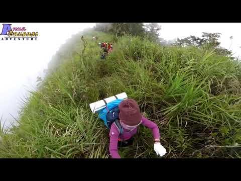 Langkayugan Peak - Mt. Maagnaw Bukidnon