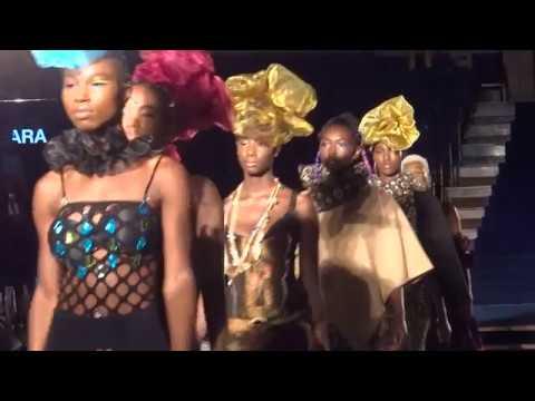Africa Fashion Week London 2018