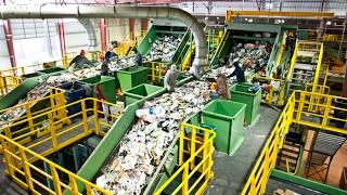 دول الخليج تتجه نحو تدوير النفايات لتعزيز مصادر الطاقة