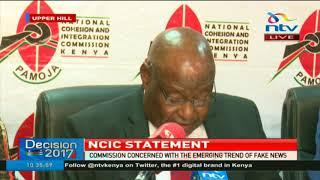 NCIC says IEBC must put it