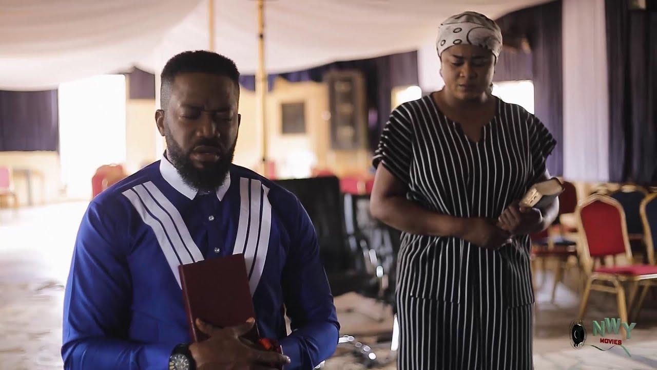 Download THE CONSPIRACY OF LOVE SEASON 9&10 TEASER - FREDRICK LEONARD 2021 LATEST NIGERIAN NOLLYWOOD MOVIE.