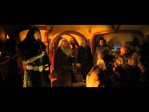 Lo Hobbit - Il canto dei nani HD