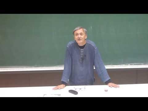 Zdeněk Kratochvíl -  O (ne)užitečnosti filosofie (MFF FPF 13.10.2016)