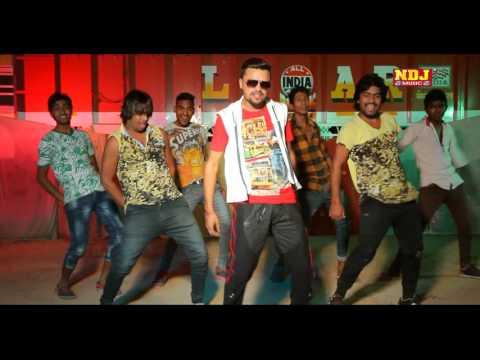 Tera Solid Bhagat Su Balaji | Latest Haryanvi Balaji Bhajan | Sonu Garanpuria | NDJ Music