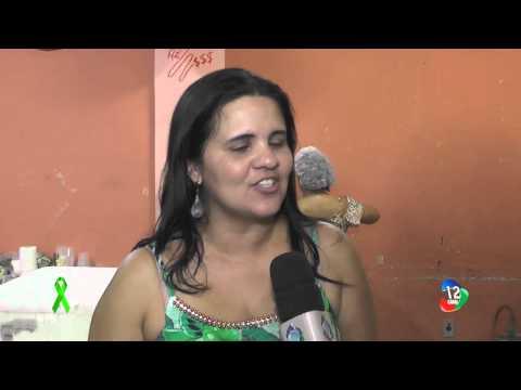 FESTA DA INTEGRAÇÃO NA ESCOLA 19 DEZEMBRO - TV QUERÊNCIA