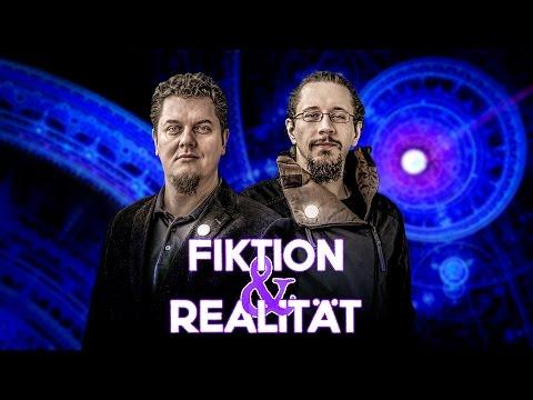 001 - Fiktion & Realität