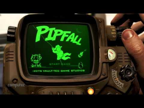 Fallout 4: Pipfall - Fundort und Spieleindrücke