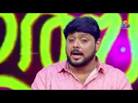 Aattam kalasamithi Sinkarimelam_Stage Show @ Flowers Comedy utsavam