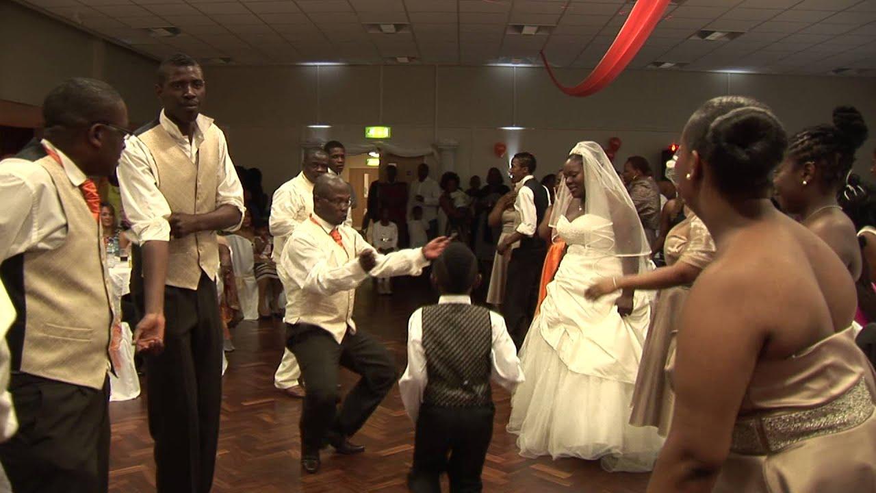 TAWANDA NORMSA PART 2zimbabwean wedding dance moves