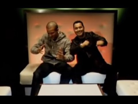 Youtube: Rim'K (feat. Mohamed Lamyne) – Clandestino (Clip Officiel)
