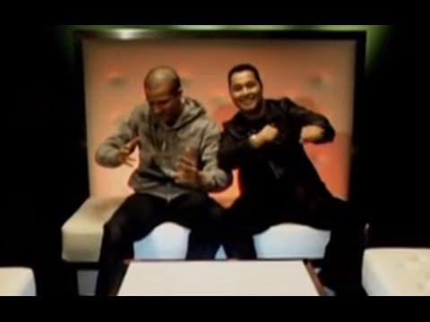 Rim'K (feat. Mohamed Lamyne) - Clandestino (Clip Officiel)