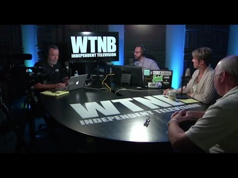 Good Morning Show: Wikileaks Wrap-up - October 19, 2016